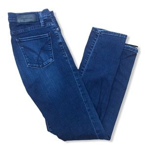 CALVIN KLEIN ULTIMATE SKINNY Jeans, Size 28